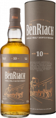 BenRiach 10 years old в п/у