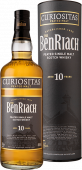 BenRiach Curiositas 10 Years