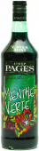 Pages Menthe Verte