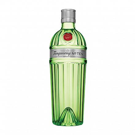 Джин Tanqueray No.Ten 0.75 л — купить джин Танкерей Тен, Соединенное Королевство 750 мл — цена 3 632.83 руб в AST